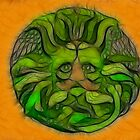 The Spirit of Green Man by tkrosevear