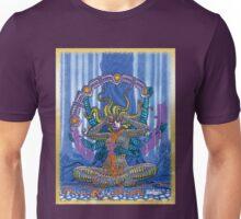 Ascension Cover Art: Technomancer's Toybox Unisex T-Shirt