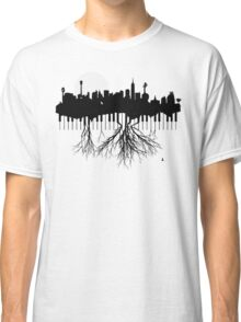 New York Musical Roots Classic T-Shirt