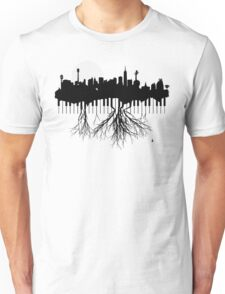 New York Musical Roots Unisex T-Shirt