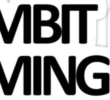 Gambit Gaming Sticker