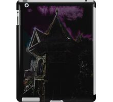 The Guest (Ghost) House iPad Case/Skin