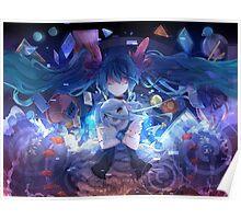 Miku Poster