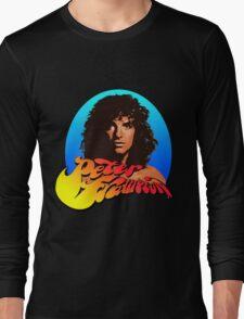 Peter Frampton Long Sleeve T-Shirt