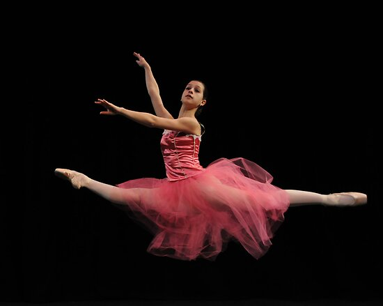 Dancing in Air by EmmaLeigh