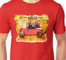 KeyStone Cops Unisex T-Shirt
