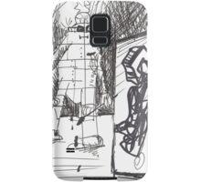 I DID GOOD, DIDNT I(C2015) Samsung Galaxy Case/Skin