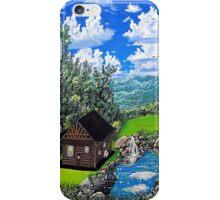 dream home  iPhone Case/Skin