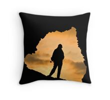 Moro Bay 8565 Throw Pillow