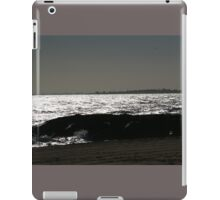 SILVER SEAS iPad Case/Skin
