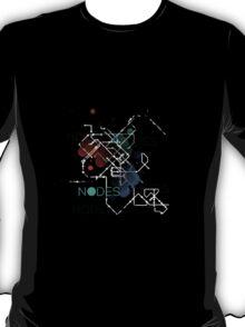 Nodes by TeeSnaps T-Shirt