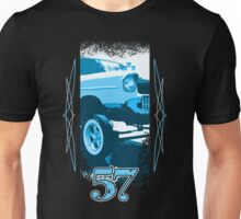 57 Chevy Unisex T-Shirt
