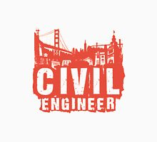 Civil Engineer by TeeSnaps Unisex T-Shirt