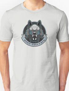 The Criminals - Battlefield Hardline Unisex T-Shirt