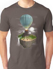 The Great Tropical Escape Unisex T-Shirt
