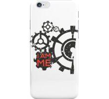 I am ME by TeeSnaps iPhone Case/Skin