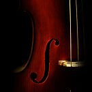 Cello by Areej