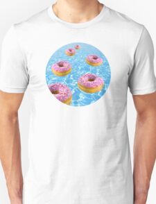 Donut Float T-Shirt