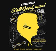S'all Good, man! T-Shirt