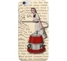 If Women Ruled the World iPhone Case/Skin