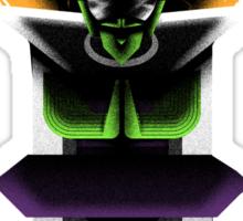 Z Guardian Sticker