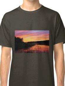 Night Night Classic T-Shirt