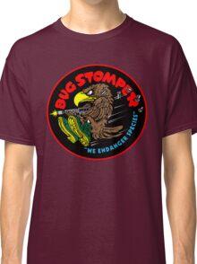 Bug Stomper Classic T-Shirt