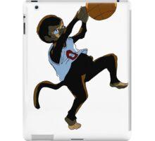 Basketball Monkey iPad Case/Skin