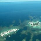 Abrolhos Islands, WA by KAPgsy