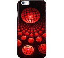 Flashbacks of Mars iPhone Case/Skin