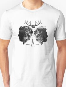 True Partners Unisex T-Shirt