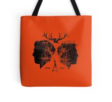 True Partners Tote Bag