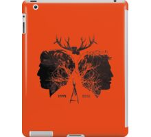 True Partners iPad Case/Skin