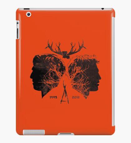 True Partners iPad Case/Skin