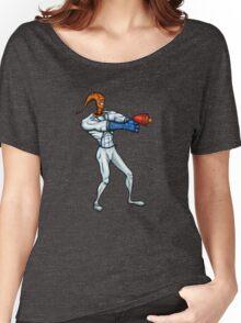Earthworm Jim Women's Relaxed Fit T-Shirt