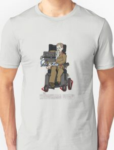 The Hawking Dead T-Shirt