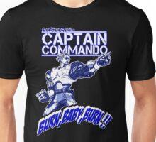 The Captain 02 Unisex T-Shirt
