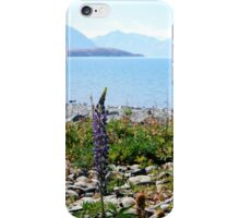 Lonely Lupin iPhone Case/Skin