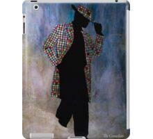 The Comedian iPad Case/Skin