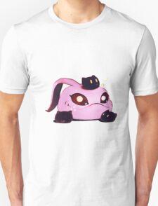 koromon love Unisex T-Shirt