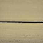Sea Defence Triptych - 001 by Lea Valley Photographic