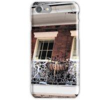 Quarter Windows iPhone Case/Skin