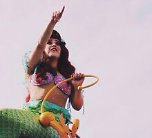 Disney's The Little Mermaid  by whitneymicaela