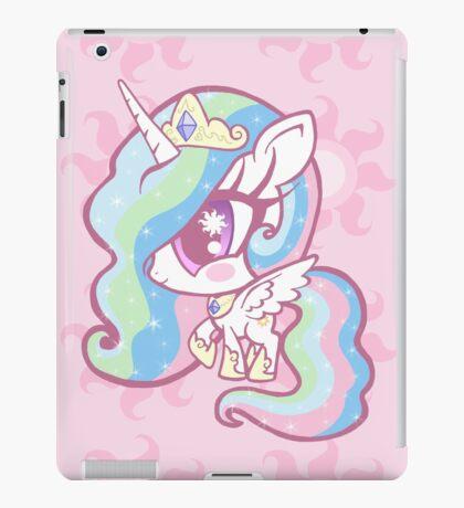 Weeny My Little Pony- Princess Celestia iPad Case/Skin