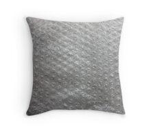 Bubblewrap Throw Pillow