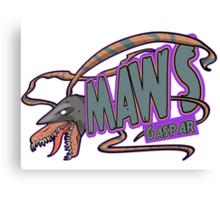 Team Gaspar Canvas Print