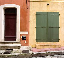 Facade1 by dominiquelandau