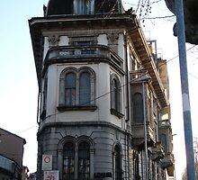Novara, an old mansion by presbi
