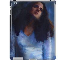 LOOKING UP(C2010) iPad Case/Skin
