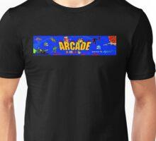 ARCADE! Unisex T-Shirt